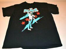 Wrestling WWE NWA  CM Punk T Shirt Men's 42