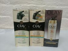 3 Olay Total Effects 7 In One Featherweight Moisturizer W SPF15   2/2018 & 2019