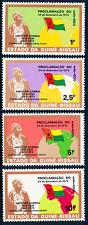 Guiné-Bissau - 1974 - Independence / Amilcar Cabral