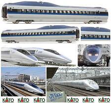KATO 4360-1 VAGONE DINER-PASSENGER CAR With PANTOGRAPH NOZOMI JR500 BOX SCALA-N