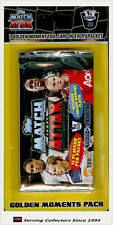 100 packs of 2011/12 Topps Match Attax Cards Golden Moment Blister Pack
