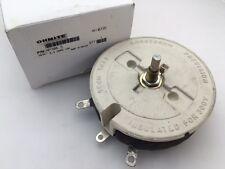 MP30A.5 Ohmite, 150 Watt 0.5 Ohm 10%, Linear Rheostat