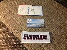 SMA1268 NEW Johnson Evinrude OMClot of 6 cotter pin 303049 outboard motor