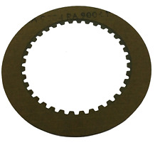 Clutch Friction Plate, Black Parallel Groove Borg Warner BW T-35/36. 19206A-4