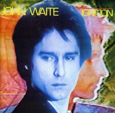 John Waite - Ignition (CD Used Very Good)