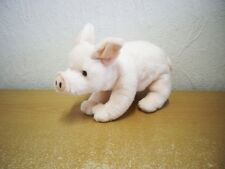 Schwein (Plüsch) / Pig (Plush)