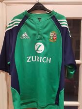 British Lions Rugby Union 2005 Tour of New Zealand Change  Shirt Large