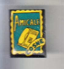 RARE PINS PIN'S .. PTT LA POSTE FRANCE TELECOM AMICALE COSNE SUR LOIRE 58 ~BX