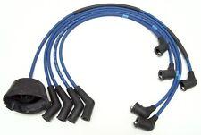 Spark Plug Wire Set NGK 9039 fits 84-85 Honda Civic 1.5L-L4