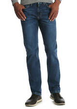 Wrangler Men's Classic-Fit Tapered-Leg Stretch Jeans Wrangler Dungarees