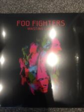 FOO FIGHTERS 'WASTING LIGHT' NEW 2 X VINYL LP - NEW AND SEALED