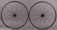 Sun Rhyno Lite 40 spoke 29er Mountain Bike Commuter Touring wheelset Disc Brake