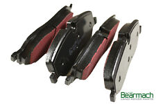 Range Rover Sport L322 & Discovery 3 Front Brake Pads EBC ULTIMAX - SFP500010