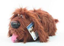 """THE SECRET LIFE OF PETS large plush DUKE 16"""" soft toy dog - NEW!"""