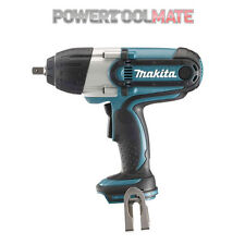 Makita DTW450Z 18v li-ion impact wrench Naked - body only ex BTW450Z
