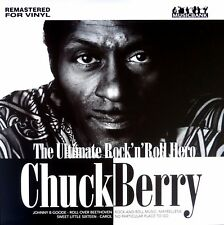 Chuck Berry-The Ultimate Rock 'n' Roll Hero-LP-2017 180grm Remastered-NEW
