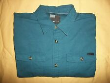 O'Neill Men's Long Sleeve Casual Dress Shirt - Size Small