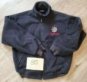 Northern-Ireland-Fire and Rescue-Service Jacket , Größe : L , #80