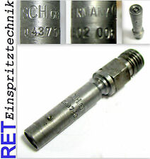 Einspritzdüse BOSCH 0437502006 BMW 323 i E 21 gereinigt & geprüft