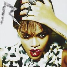 Rihanna   Talk that Talk    CD   (Brand New)