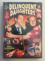 Delinquent Daughters (DVD, 2005)