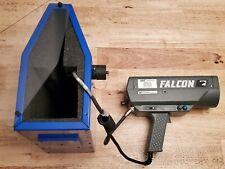 FALCON Radar Gun KUSTOM SIGNALS with Case.