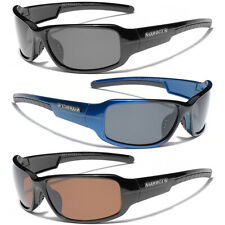 Polarized Men's Fishing Golf Cycling Sport Sunglasses Anti-Glare Driving Glasses