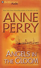 NEW Angels in the Gloom (World War One Series) by Anne Perry
