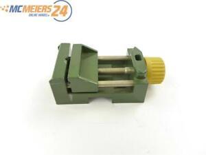E160 Proxxon 28132 Maschinenschraubstock MS 4 aus Zink-Druckguss 34 x 50 x 10 mm