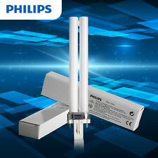 Philips UVB 9W/01/2P 311nm Narrowband bulb for Psoriasis Vitiligo Eczema Acne