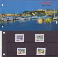 JERSEY PRESENTATION PACK 2006 ISLAND VIEWS SELF ADHESIVE 10% off 5+