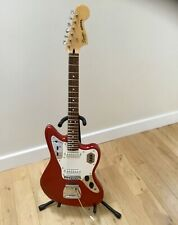 Fender Squier Classic Vibe Special Ed. Jaguar 2014 immaculate Candy Apple Red