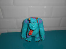 17.7.16.5 Figurine sully Monstres et compagnie Disney hasbro 2001