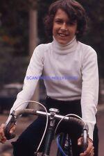 LES POPPYS 70s DIAPOSITIVE DE PRESSE VINTAGE SLIDE #34