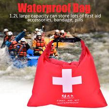 b0bc577798f4 1.5L Waterproof Dry Bag Sack Backpack for Rafting Hiking Kayaking Canoeing  Hot