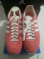 Adidas Originals Gazelle Vintage Shoes Men's Size 9.5