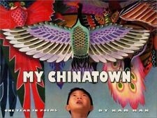 My Chinatown: One Year in Poems-ExLibrary