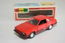A2 1:40 DIAPET G-125 G125 NISSAN NEW SILVIA RED MINT BOXED