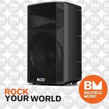 Alto Pro TX210 Powered Speaker 10'' 300W Active TX-210 300 Watt 10 Inch