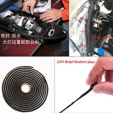 4M Butyl Rubber Glue Sealant Car Headlight Windshield Door Retrofit Reseal Strip