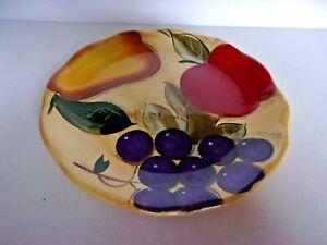 Home Trends Verdona Salad Plate