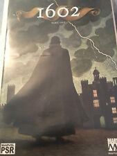 Marvel Comics 1602 NM Issues 1-7