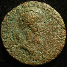 Agrippina Senior AE sestertius (issued by Caligula), Rome 37-41AD - RIC 55
