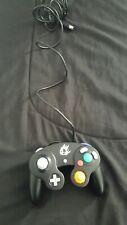 Nintendo Super Smash Bros for Wii U Game Cube Controller - Black