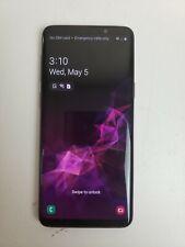 Samsung Galaxy S9 SM-G960U - 64GB -  Purple (AT&T) Smartphone