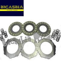 2272 - DISCHI FRIZIONE MODIFICA VESPA 150 GS VS1 1955 - BICASBIA CERIGNOLA