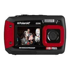 Cámaras digitales rojos Polaroid