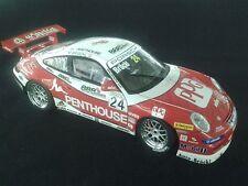 AutoArt Porsche 911 (997) GT3 Cup 2007 1:18 #24 Martin Brückl (AUT) (MCC)