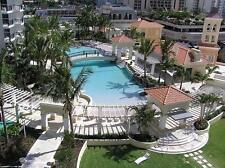 GOLD COAST ACCOMMODATION Chevron Renaissance Ocean Apts 7Nts $999-$800 Offseason