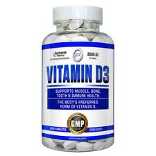 Hi-Tech Pharmaceuticals Vitamin D3 100ct 2000 IU **Vitaamin C Aid* Immune Boost